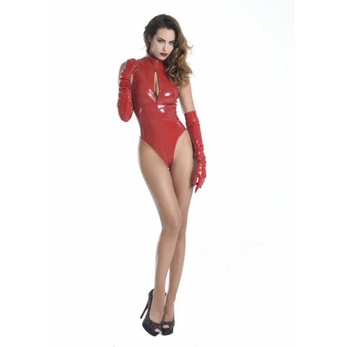 Manon body red