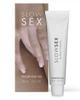 Finger play gel